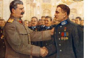 Серьезные вопросы: почему Сталин, несмотря на жестокость его режима, до сих пор популярен в России? picture