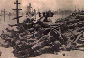 Великий голод в бывшем СССР. Исторический ревизионизм Украины picture