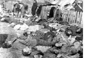 Заговор молчания о волынской резне picture