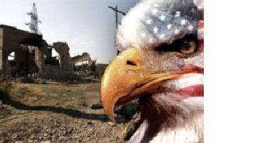 Это история не российской агрессии, а американской экспансии picture