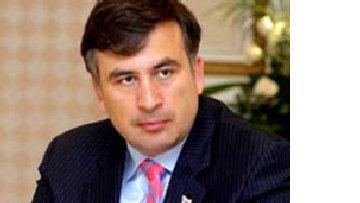 Саакашвили: 'Москва решила помериться силами с НАТО' picture