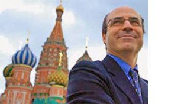 """Уильям Браудер@HARDtalk: """"В России нет закона. Это говорит не кто-нибудь, а президент страны!"""" picture"""