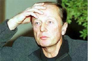 Михаил Задорнов: Мимо проплывал автомат Калашникова picture