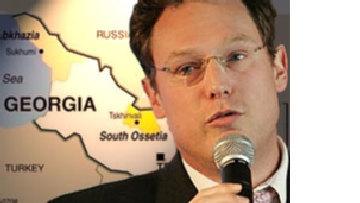 Грузия: стереть следы поражения picture
