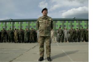 Большая шумиха по поводу маленьких учений НАТО picture