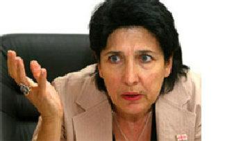 Откровения о Саакашвили picture