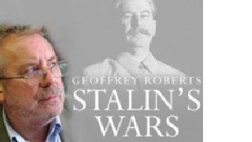 Войны Сталина: интервью с профессором Джеффри Робертсом picture