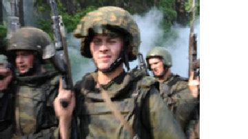Какой будет российская армия в 21 веке? picture