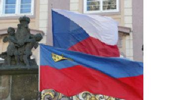 Чехия помирилась с Лихтенштейном picture