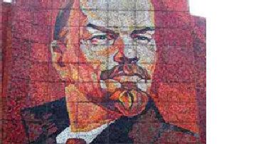 ИноВидео: Ленин в центре Нью-Йорка picture