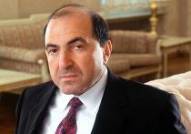 Заместитель сектераря Совета безопасности Борис Березовский.