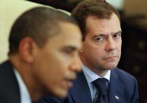 Встреча президентов России и США в рамках АТЭС