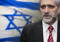 Лидер партии ШАС, министр внутренних дел Эли Ишай