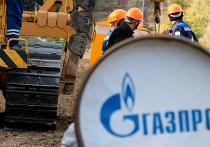 Сварка первого стыка газопровода Джубга-Лазаревское-Сочи
