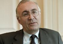 Посол Грузии в России Зураб Абашидзе