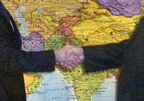 центральная  азия партнерство сотрудничество