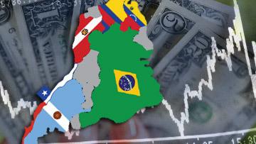 Развитие латинской Америки