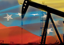венесуэла нефть кризис