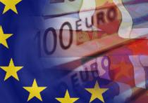 Исландия ЕС евро деньги долг