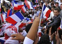 франция саркози