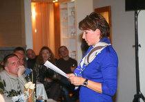 Политический деятель Татьяна Юмашева