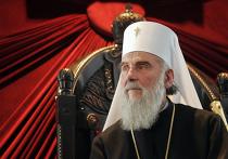 Новым предстоятелем влиятельной Сербской Православной Церкви выбрали «умеренного» епископа Иринея (Гавриловича)