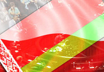 союз белорусии с польшей