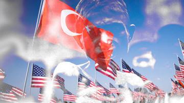 Конгресс США обвинил Турцию в массовом уничтожение армянского населения в эпоху Первой мировой войны