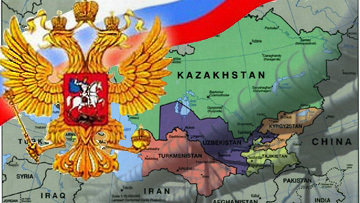 энергетическое влияние россии на центральную азию
