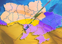 роскол украины