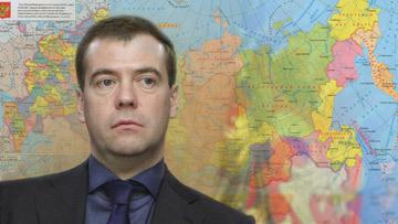 медведев россия