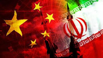 Китаю не надо поддерживать санкции против Ирана