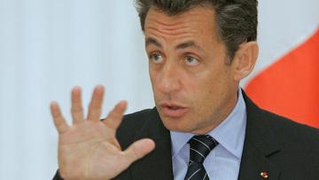 Н.Саркози