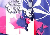 Канада НАТО