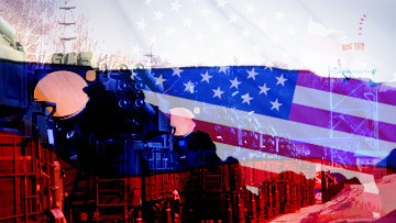 Ядерное соглашение Обамы с Россией