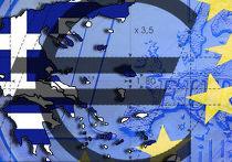 Кризис в Греции – конец утопии о Еврозоне?