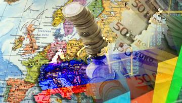 Немецкая коммерция отстает в России