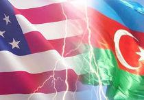 ухудшение отношений между Азербайджаном и США