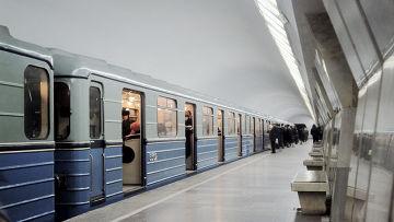"""Станция метро """"Тургеневская"""""""