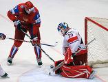 Хоккей. ЧМ-2010. Финал. Россия - Чехия