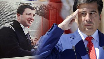 Операцию преемник - Саакашвили прочит Гиги Угулаву себе в преемники
