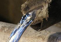 Разливка металла в слитки