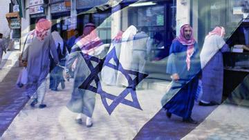 Отказ от мирной инициативы нормализации отношений с Израилем не в интересах арабских государств