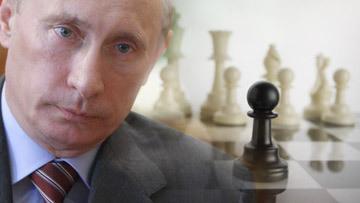 Как поставить шах Путину