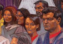 Подозреваемы в шпионаже в пользу России в зале суда в Нью-Йорке