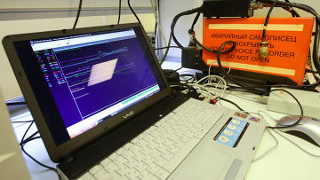 МАК показал, как расшифровывают самописцы польского Ту-154