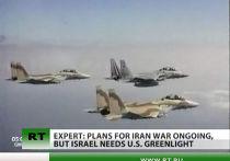 Эксперт о войне с Ираном и роли Израиля и США
