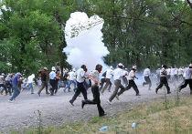 Ситуация в Киргизии снова накаляется