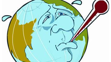 планета градусник кризис