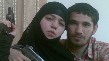 Одна из подорвавших себя 29 марта в метро смертниц-шахидок